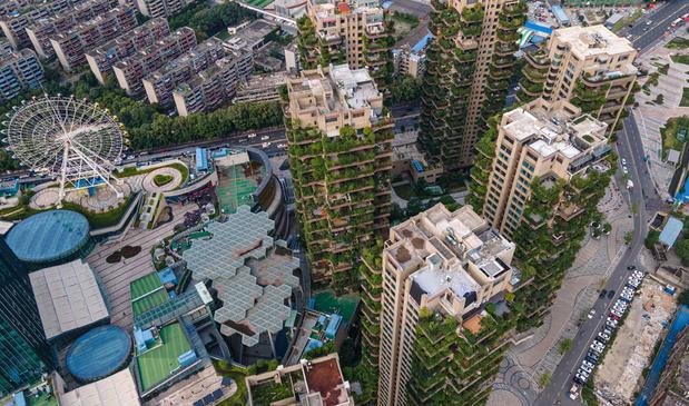 Fantasia, promoteur immobilier chinois, ne parvient pas à rembourser sa dette