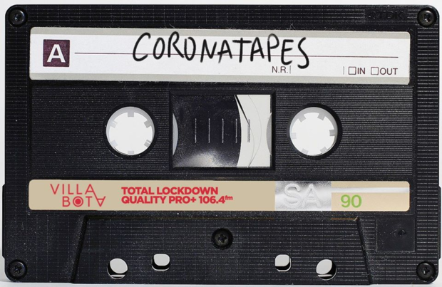 Brugse jongerenradio Villa Bota roept op om coronatapes in te sturen
