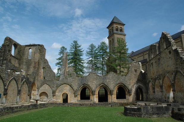 L'abbaye d'Orval propose un spectacle théâtral dans son cloître pour ses 950 ans