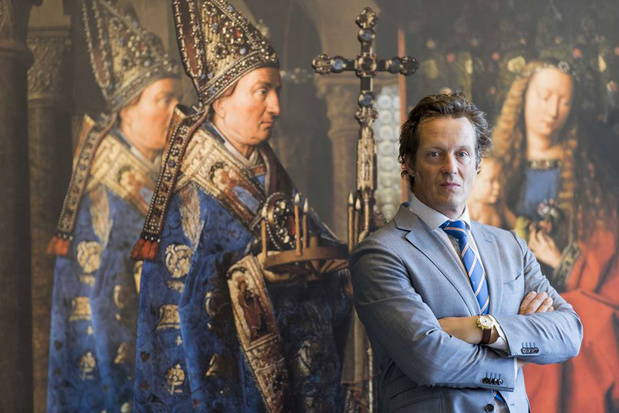 Pieter Paul Guide gidst je door musea en kunstenfestivals