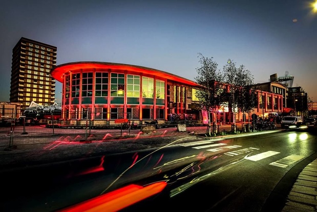 Stad Antwerpen sluit uitgaanscomplex met onder meer Club Vaag na overlast