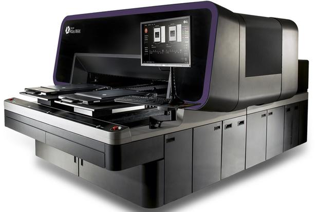 Waarom besloot Kornit Digital de baanbrekende  MAX-technologie te ontwikkelen?