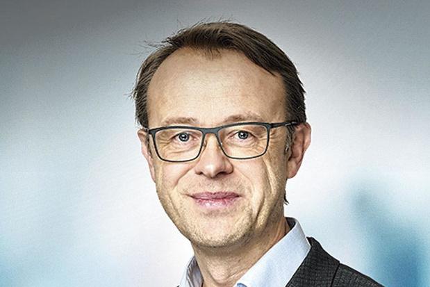 CTO Geert Standaert over het glasvezelnetwerk van Proximus: 'Iedereen is welkom, ook Telenet'