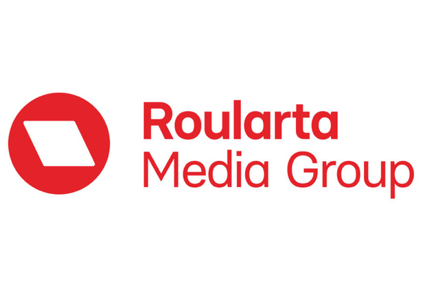 Nieuwe corporate look voor Roularta Media Group