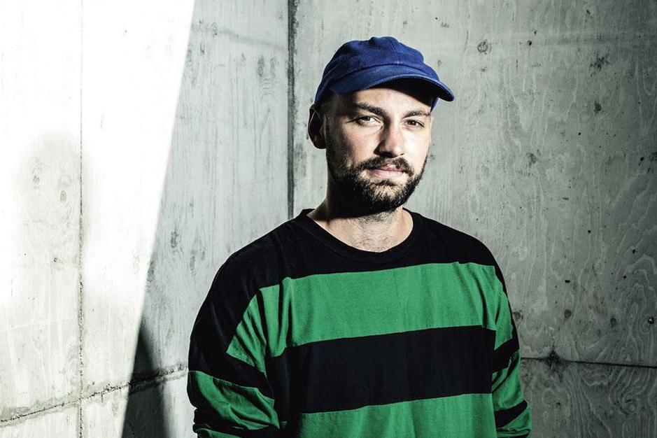 Kunstschilder Ben Sledsens: 'Ik zit altijd in quarantaine'