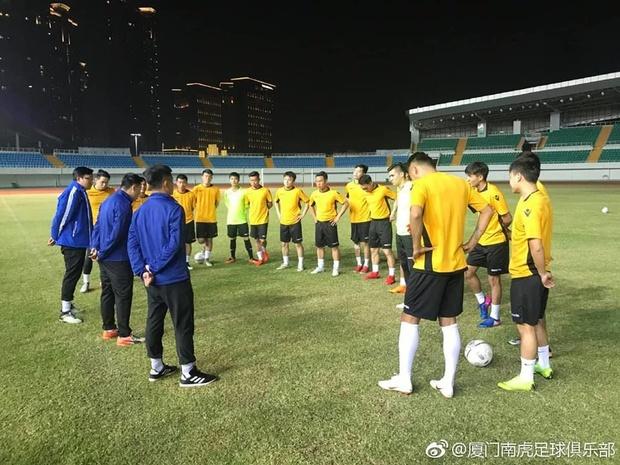 Jonge Belg leidt Chinees profteam: 'Ongelofelijk hoeveel geld er zelfs op dit niveau omgaat'