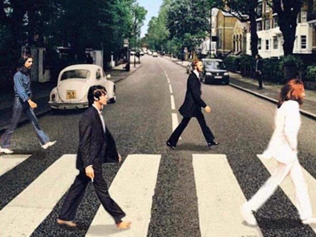 'Gaan we na deze beproeving voor 'come together' à la John Lennon, of wordt het nog meer ieder voor zich?'