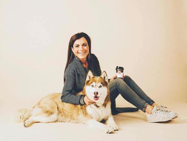 Baasje Catharina in rouw: dodelijk gif op wandeling wordt hond Sizzla fataal