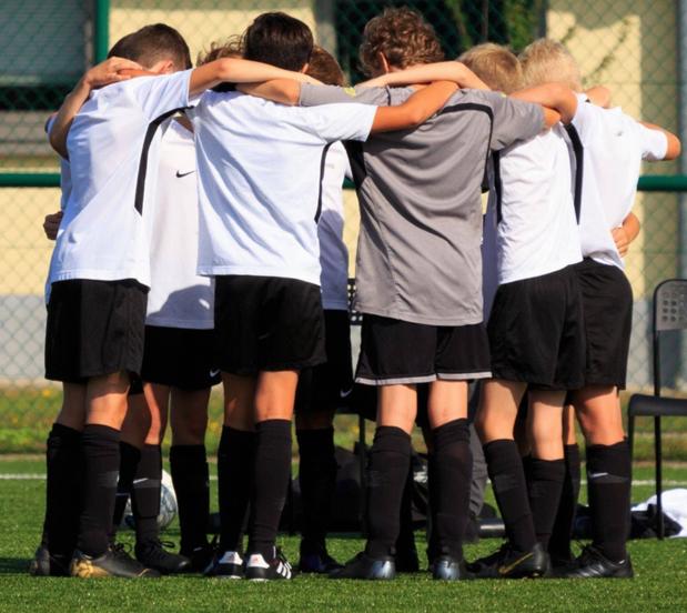 'In jeugdvoetbal zijn de grootte van het veld, de speelrichting en het aantal spelers cruciaal'