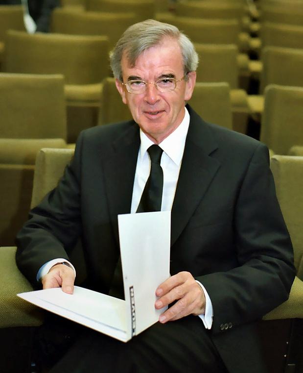 Professor em. kindergeneeskunde Paul Casaer overleden