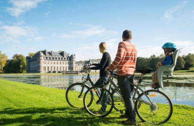 """""""Changer d'air"""" pour stimuler le tourisme en Wallonie"""
