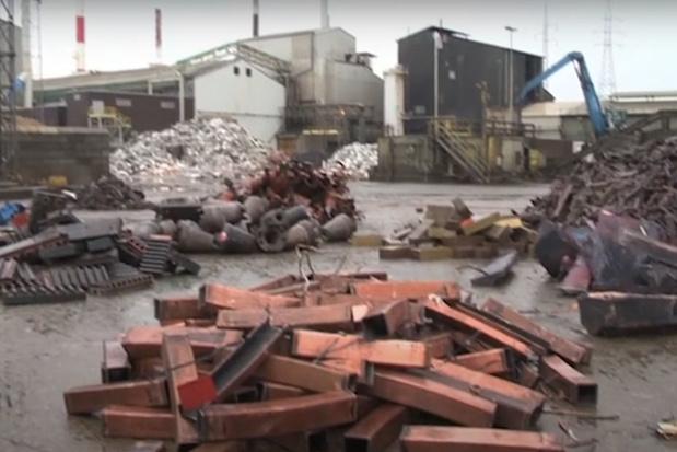 Metallo zet in op buurt, milieu en overheid