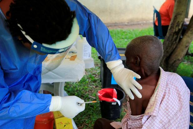 Geval van ebola in Goma: autoriteiten roepen op tot kalmte