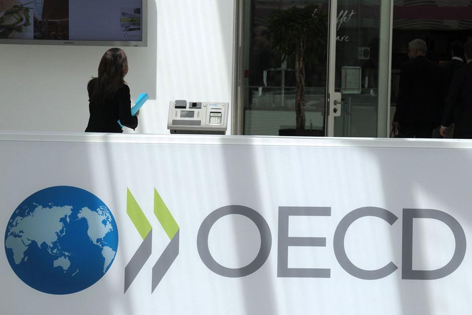 OESO noemt Vlaanderen 'pionier in circulaire economie'