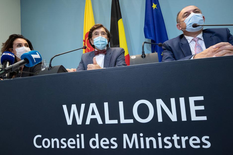 230.000 extra Waalse banen gezocht om Belgische transfers te doen dalen