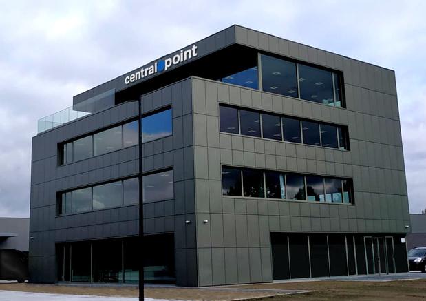 Le revendeur IT Centralpoint déménage à Aarschot