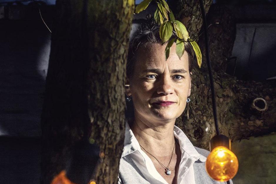 Kiki Vervloessem (companymanager Ballet Vlaanderen):  'Er zit peper in onze organisatie'