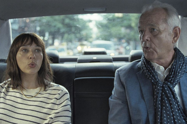 Bill Murray kaapt Sofia Coppola's 'On the Rocks' als koddige klootzak en opdringerige vader