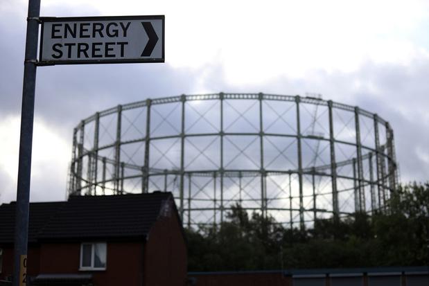 'De energiemarkt blijft nog wel even een rollercoaster'