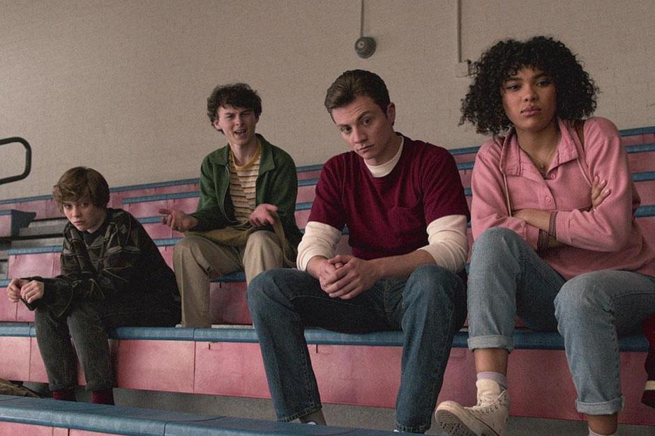 'I'm Not Okay With This': opnieuw een tienerreeks van Netflix die potten gaat breken