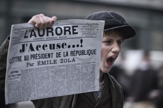 Mostra de Venise: Le J'accuse de Polanski, passionnant mais poussiéreux