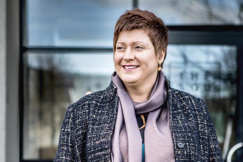 Maggy Baetens (Araani): 'Ik hoef me niet schuldig te voelen'