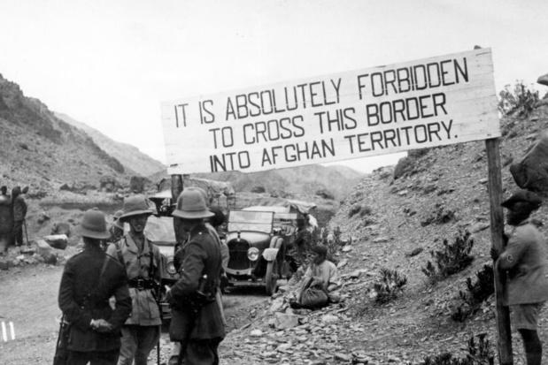 Il y a 100 ans, l'Afghanistan acquérait son indépendance