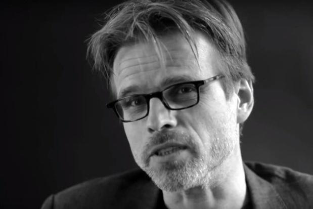 Rob van Essen wint Libris Literatuur Prijs