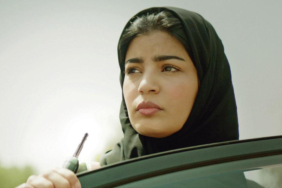 Saudische regisseuse Haifaa al-Mansour: 'Ik weiger mijn personages neer te zetten als slachtoffers'