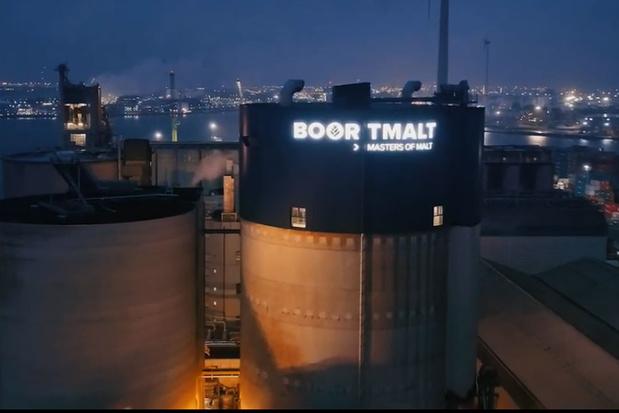 Antwerpse scale-up Qpinch vermindert uitstoot bij Boortmalt