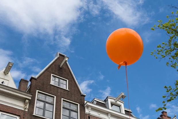 Nederlandse huizenprijzen kennen sterkste groei in 20 jaar