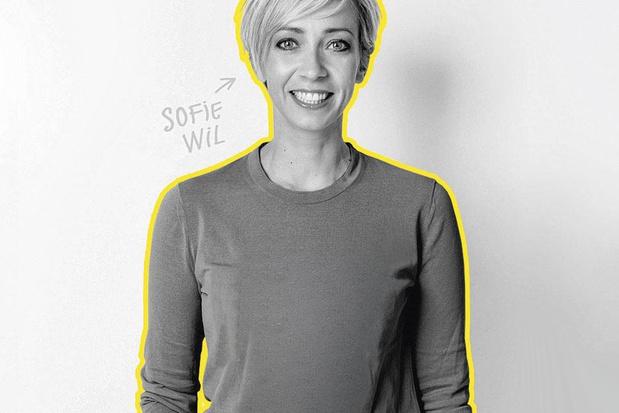 Sofie Lemaire wil meer vrouw op straat: 'De populairste inzending? De Moederstraat'