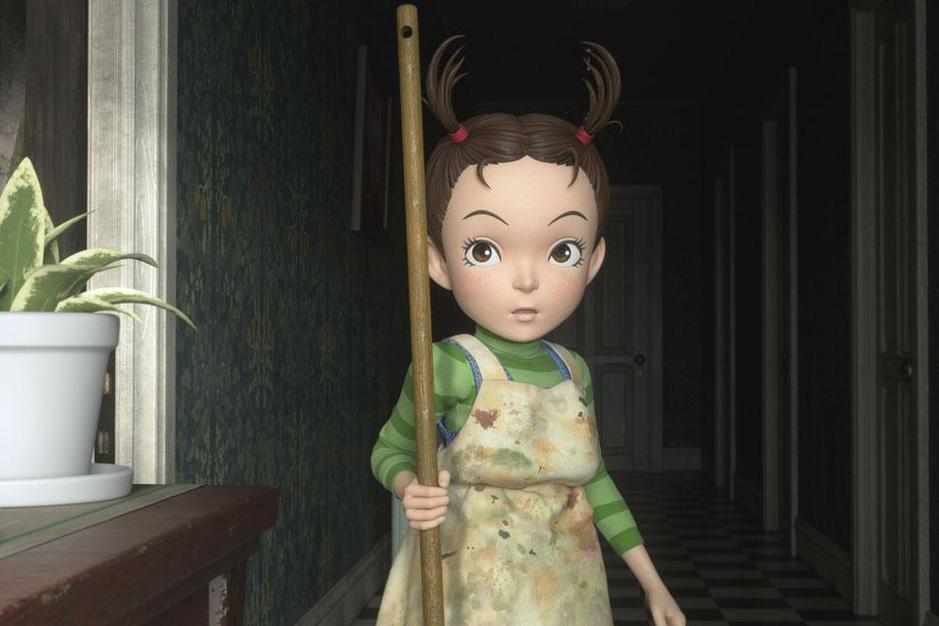 Studio Ghibli tekent voortaan ook met de computer: 'Kinderen geven geen zier om 2D of 3D'
