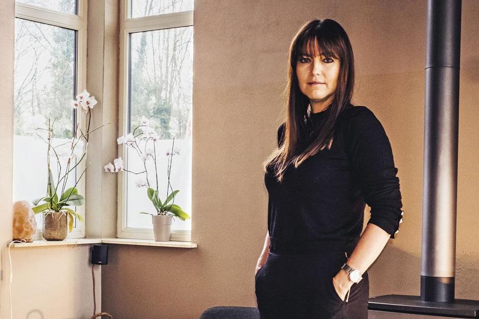 Gwendolyn Portzky, expert in zelfmoordpreventie: 'Mensen níét kunnen helpen is zwaar'