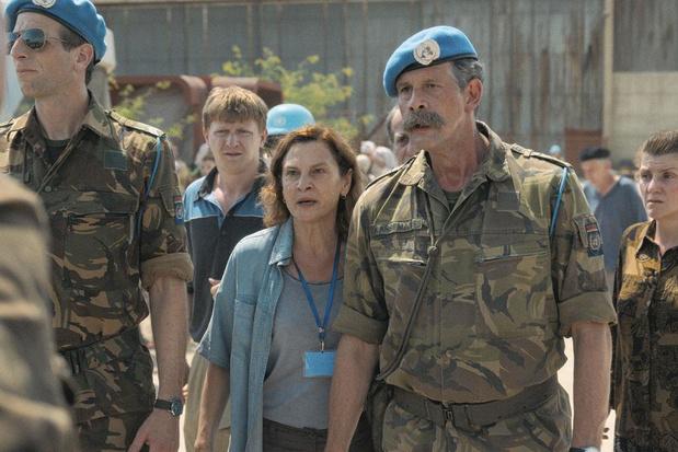Johan Heldenbergh denkt 30 procent kans te maken op een Oscar met 'Quo Vadis, Aida?'