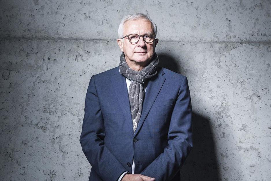 Patrik De Haes (CEO biotechbedrijf Oxurion): 'We zijn hier goed in leedvermaak'