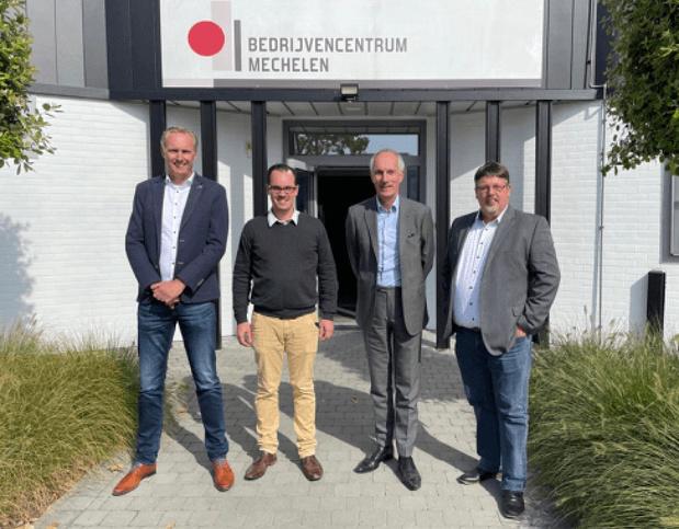 Zyxel breidt activiteiten uit in België en Luxemburg