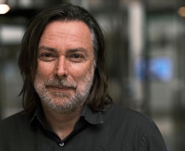 Rudi Peeters zegt IT vaarwel en wordt CEO bij Vandersanden