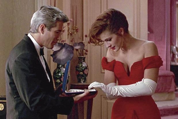 Waan je even Julia Roberts en overnacht in het sprookjesachtige hotel uit Pretty Woman