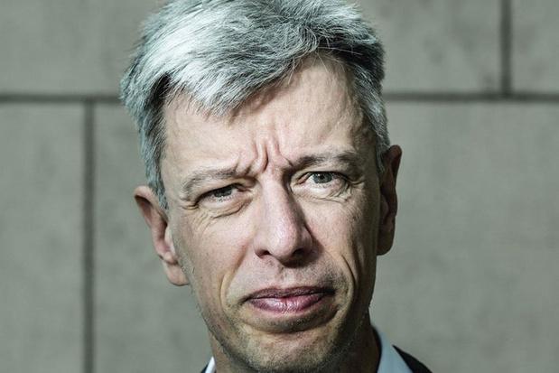 Geert Noels: 'Centrale banken sturen de handel op de financiële markten' (video)