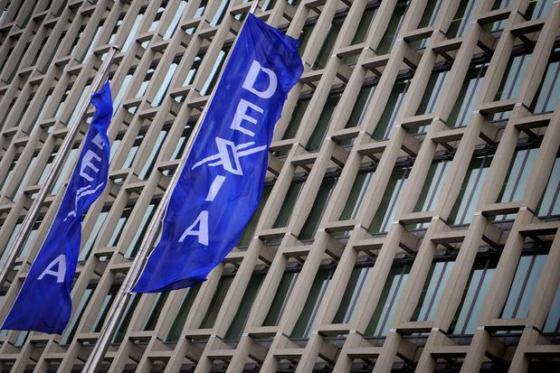 Dexia krijgt nog tien jaar staatsgaranties