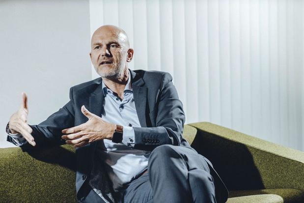 Gert Ysebaert (CEO Mediahuis): 'We spelen mee in de hoogste klasse in Europa'