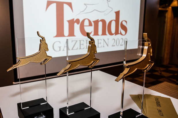Herbekijk de livestream: wie wordt een Trends Gazelle in Limburg?