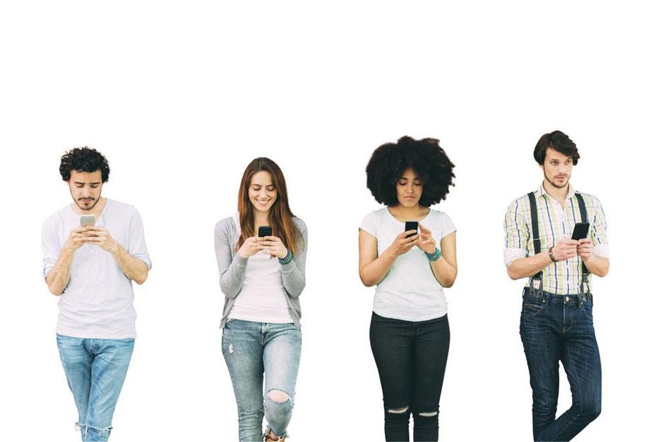 'Sociaal, die media': hoe technologie ons wel degelijk verbindt