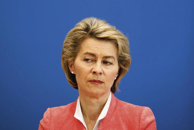 De Europese meerjarenbegroting wordt een harde noot