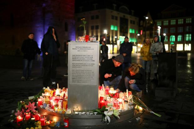 Schietpartij Duitsland: aanslag extreemrechtse Duitser werd 35 minuten lang gelivestreamd