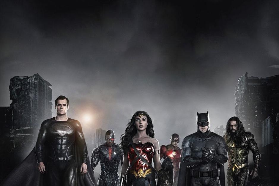 Zeuren helpt: hoe boze fans een tweede leven voor 'Justice League' afdwongen