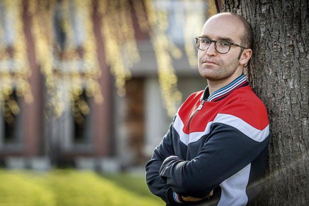 Schrijver en scenarist Leander Verdievel: 'Dat kanker je sterker maakt is quatsch'