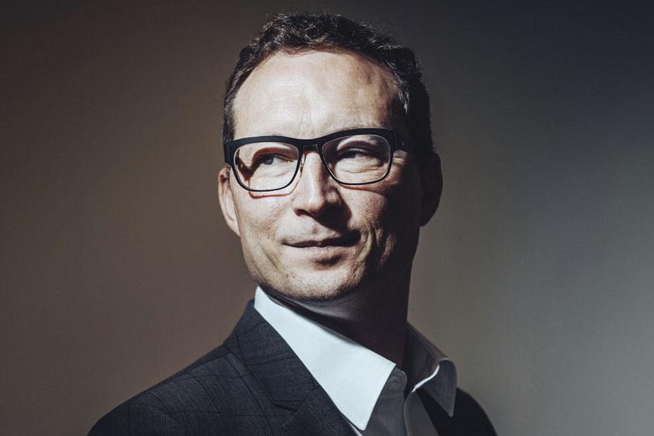 Stefaan Gielens (CEO Aedifica): 'Kleinschalige woonzorgcentra? Daar hangt een prijs aan'