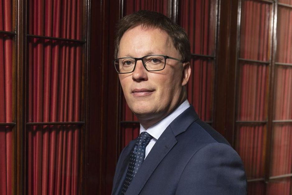 Jean Deboutte (Agentschap van de Schuld): 'Het risico op een rentesneeuwbal is onbestaande'